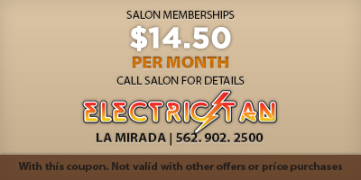 Salon Memberships